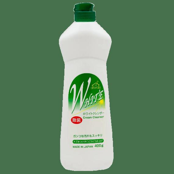 sredstvo rocket soap cleanser white 400 ml.