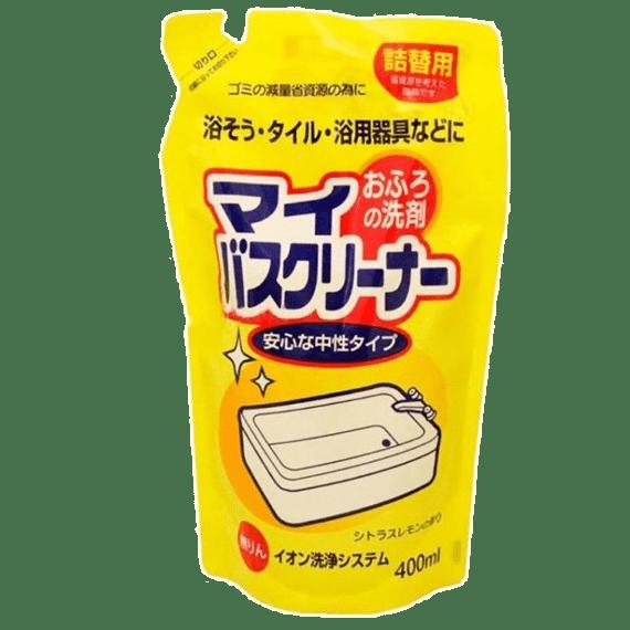 sredstvo rocket soap my bath cleaner 400 ml.