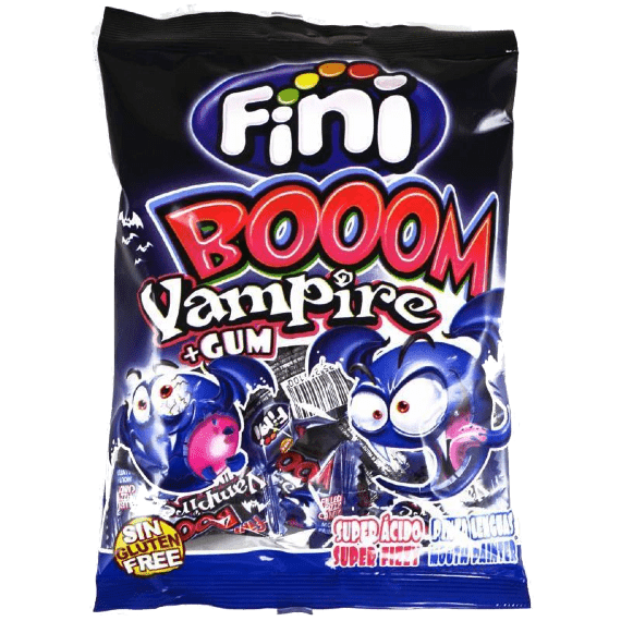 zhevatelnaya rezinka fini vampiry 80 g.